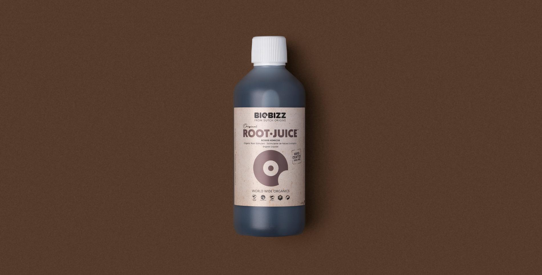 BIOBIZZ BIOBIZZ - Root Juice