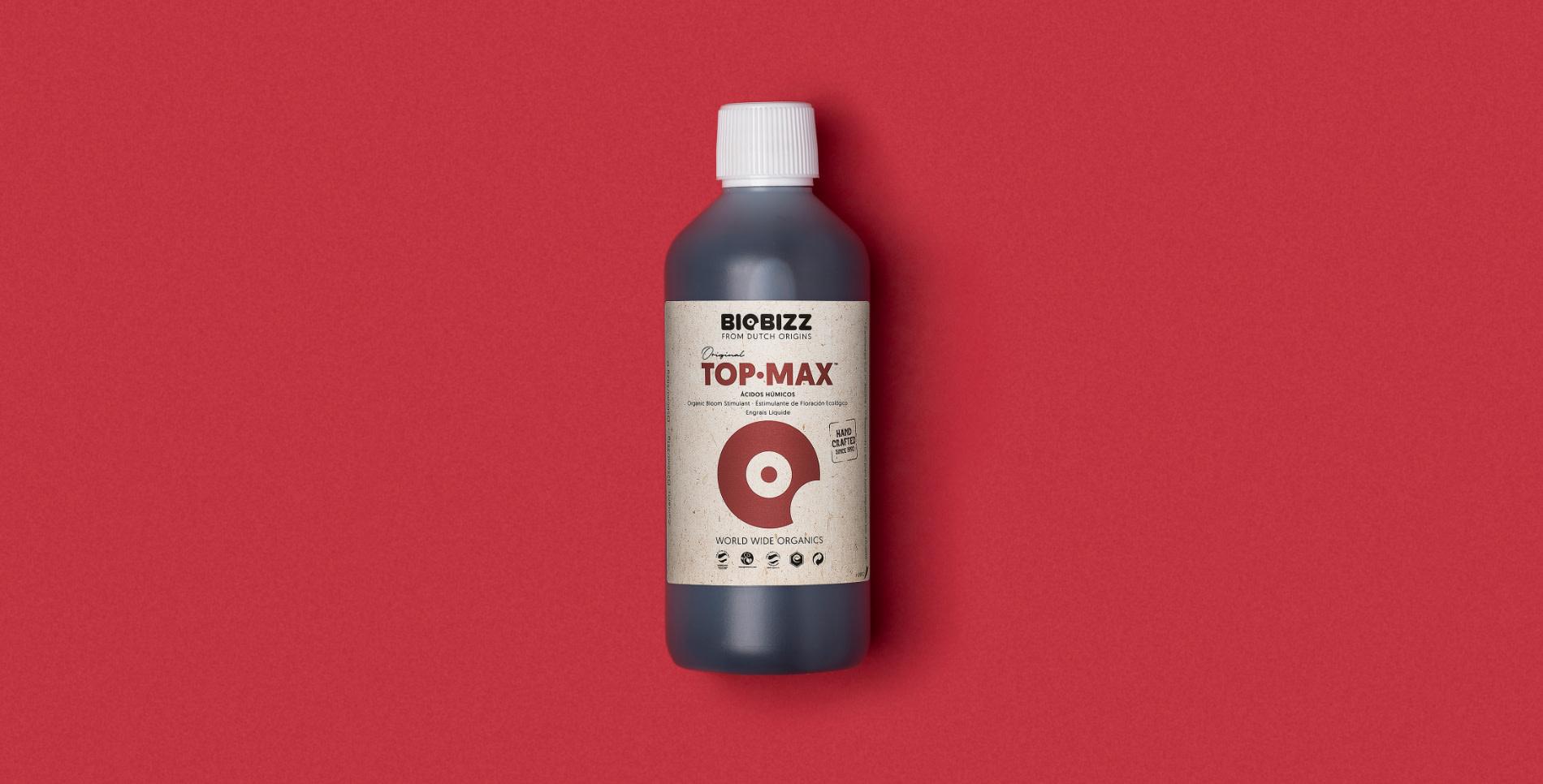 BIOBIZZ BIOBIZZ - Top Max