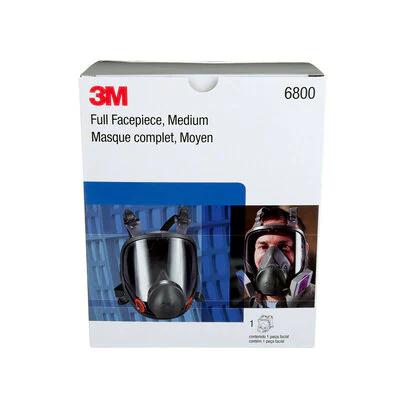 3M 3M - Full Facepiece