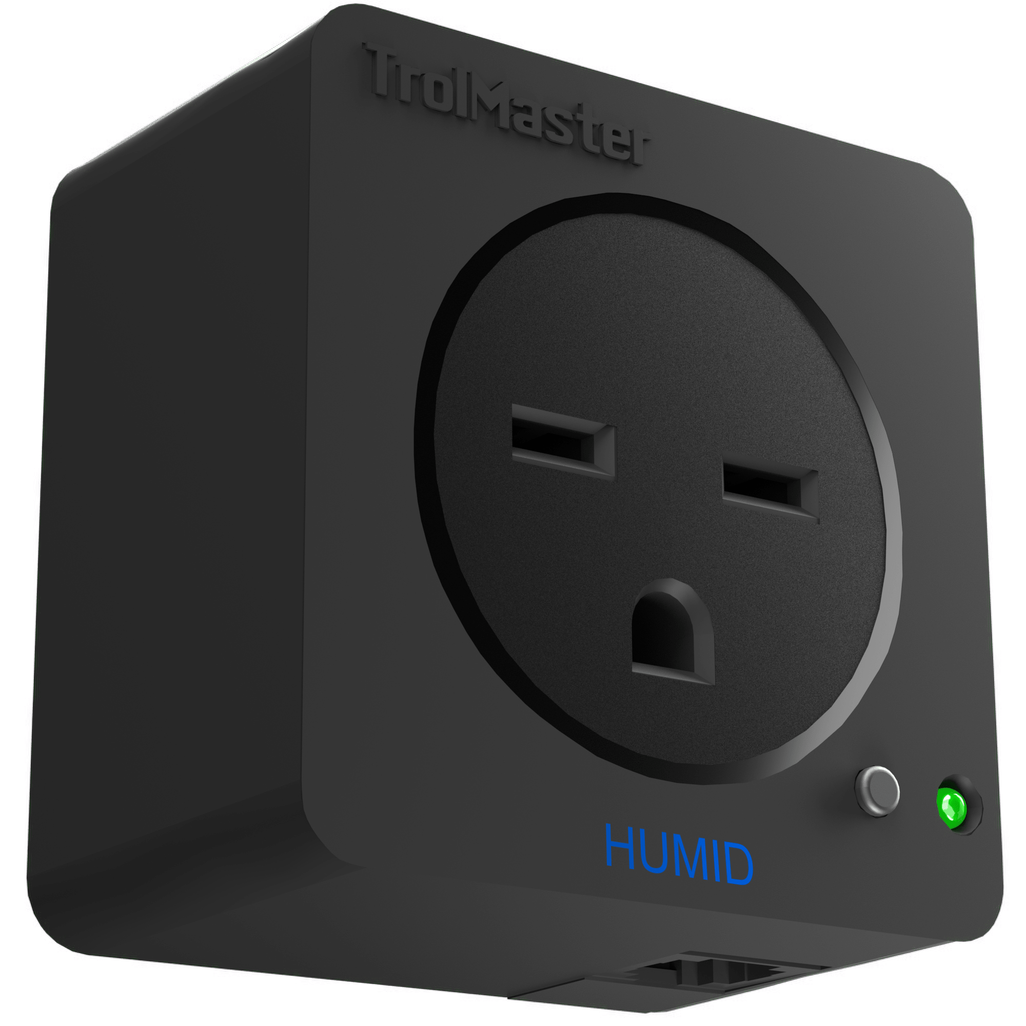 TrolMaster TrolMaster - Humidity Device Station 240v (DSH-2)