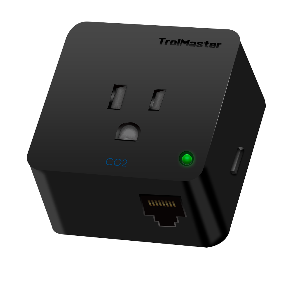 TrolMaster TrolMaster - CO2 Device Station 120v (DSC-1)