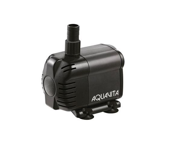 Aquavita Submersible Pump /In-Line Pump