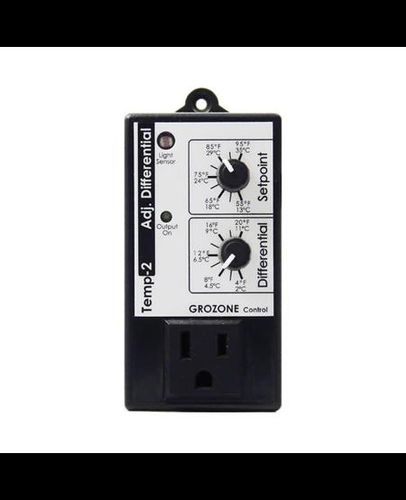 Grozone - Temperature Controller (TP2)