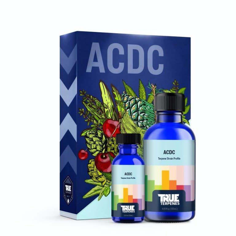 True Terpenes True Terpenes - ACDC
