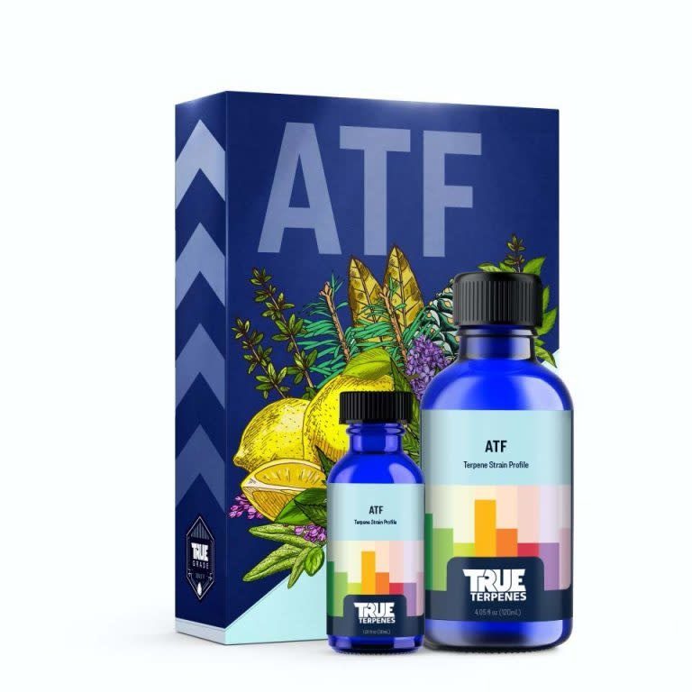 True Terpenes True Terpenes - ATF