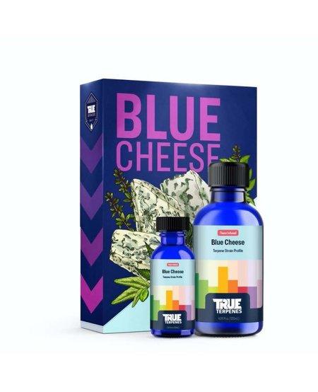 Blue Cheese Profile