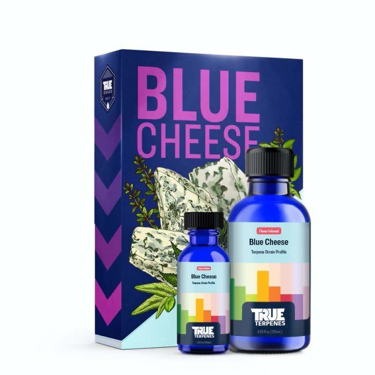 True Terpenes True Terpenes - Blue Cheese