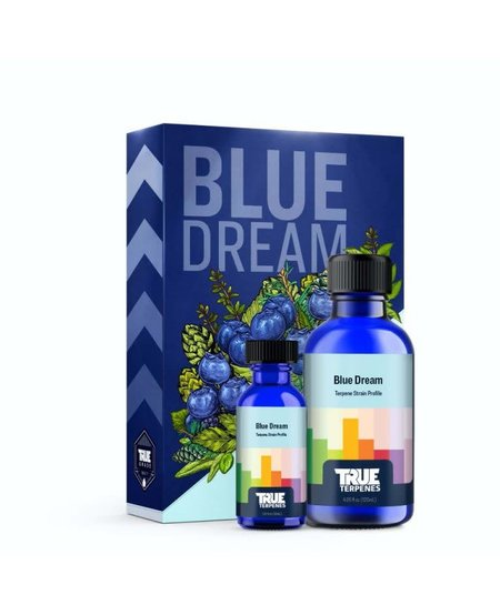 Blue Dream Profile