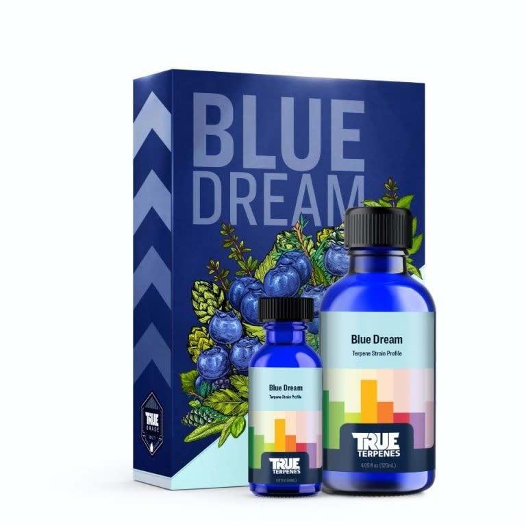 True Terpenes True Terpenes - Blue Dream