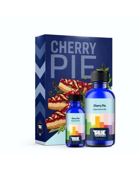 Cherry Pie Profile