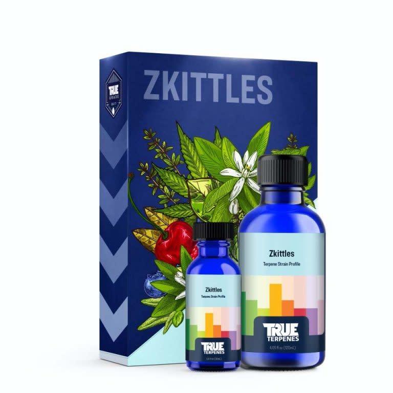 True Terpenes True Terpenes - Zkittles
