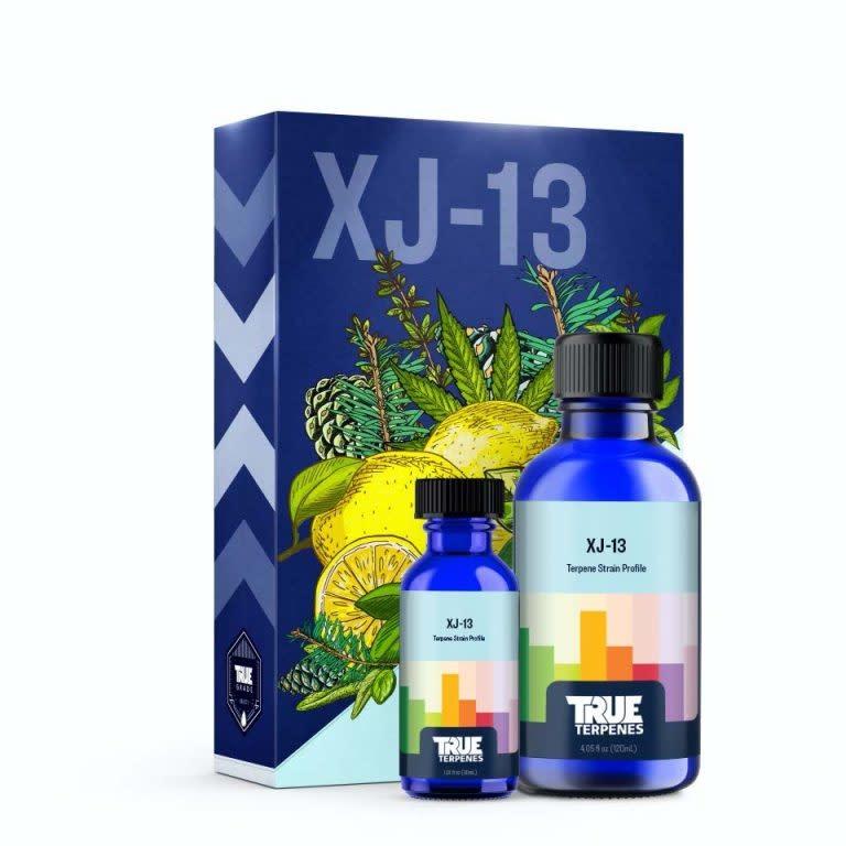 True Terpenes True Terpenes - XJ-13