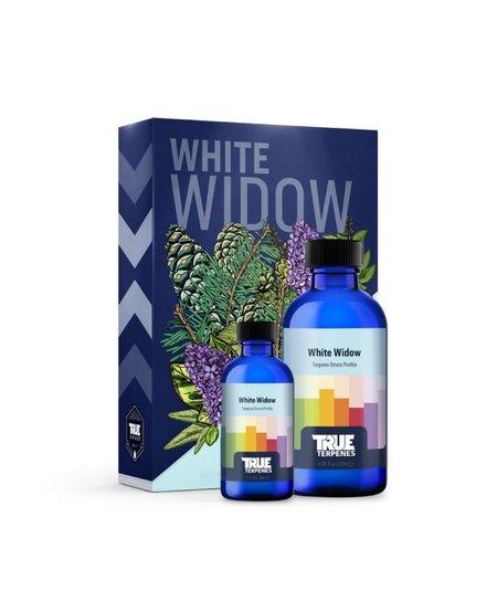 White Widow Profile