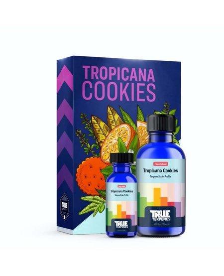 Tropicana Cookies Profile