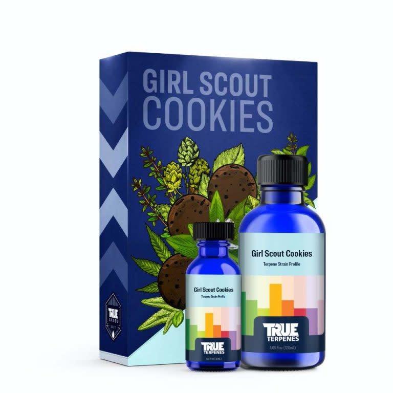 True Terpenes True Terpenes - Girl Scout Cookies