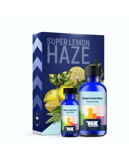 Super Lemon Haze Profile