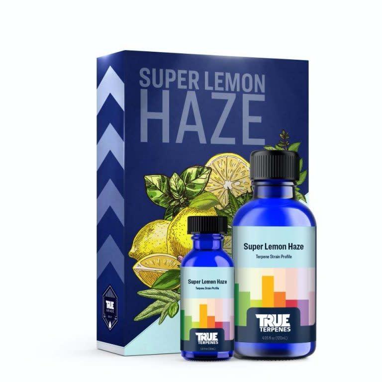 True Terpenes True Terpenes - Super Lemon Haze ( SLH )