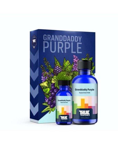 Granddaddy Purple Profile
