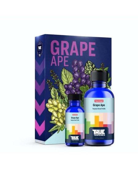 Grape Ape Profile