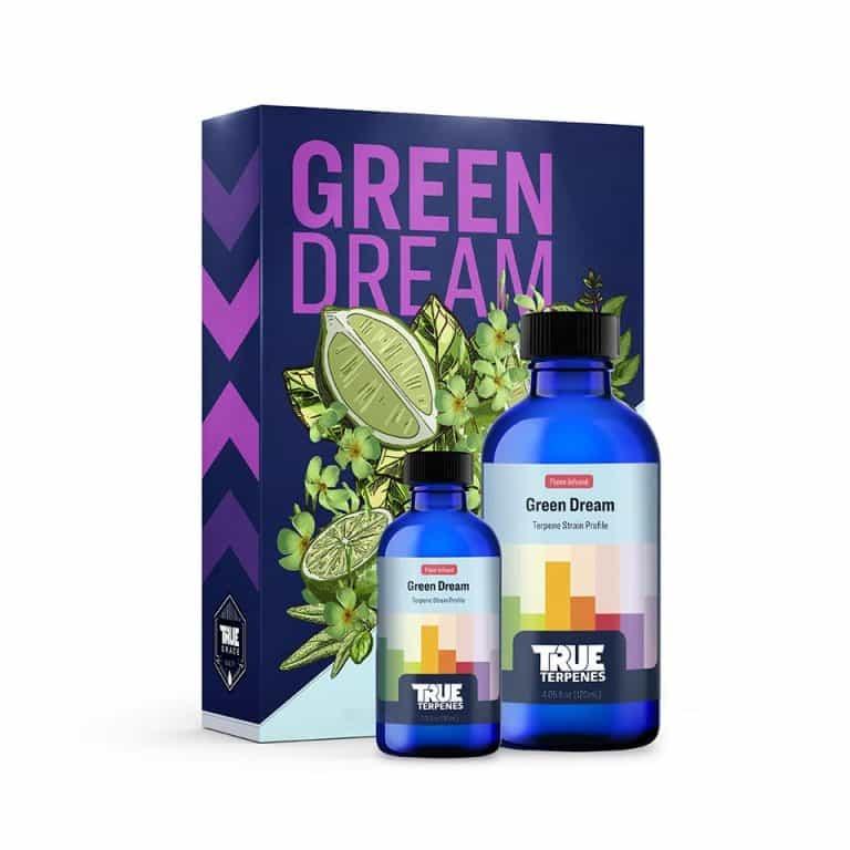 True Terpenes True Terpenes - Green Dream