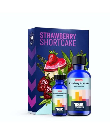 Strawberry Shortcake Profile