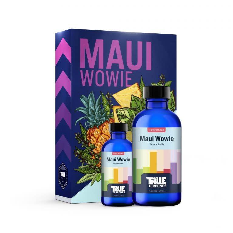 True Terpenes True Terpenes - Maui Wowie
