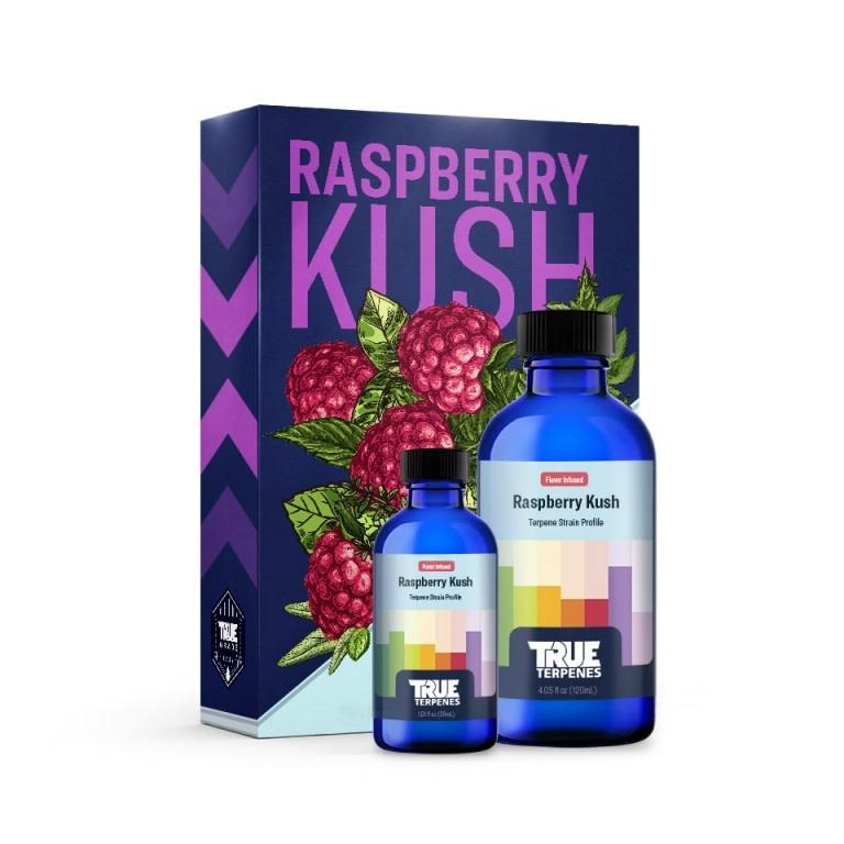 True Terpenes True Terp - Raspberry Kush