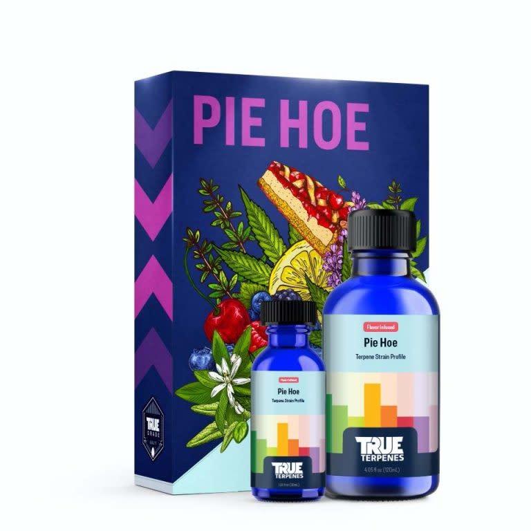 True Terpenes True Terpenes - Pie Hoe