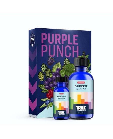 Purple Punch Profile