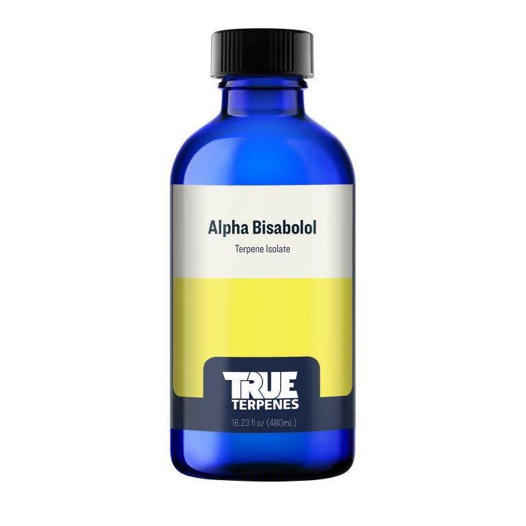 True Terpenes True Terpenes - Alpha Bisabolol Isolate