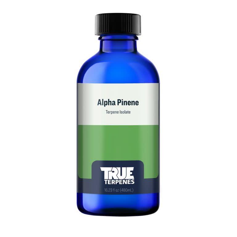 True Terpenes True Terpenes - Alpha Pinene Isolate