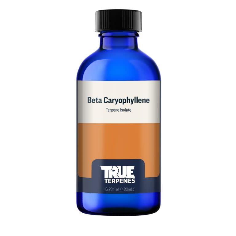 True Terpenes True Terpenes - Beta Caryophllene Isolate