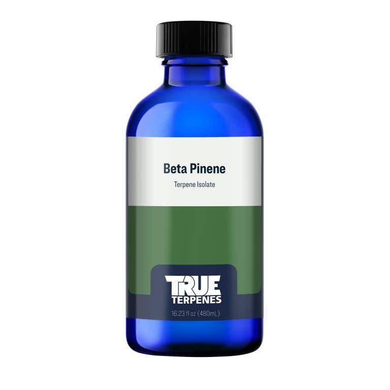 True Terpenes True Terpenes - Beta Pinene Isolate