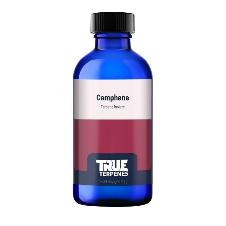 True Terpenes True Terpenes - Camphene Isolate