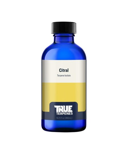 Citral Isolate
