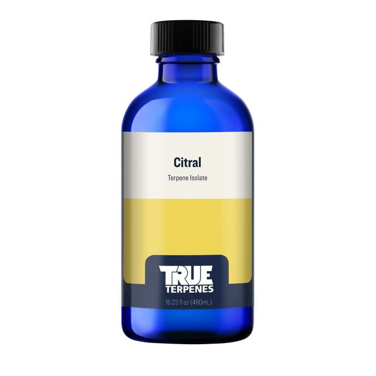 True Terpenes True Terpenes - Citral Isolate