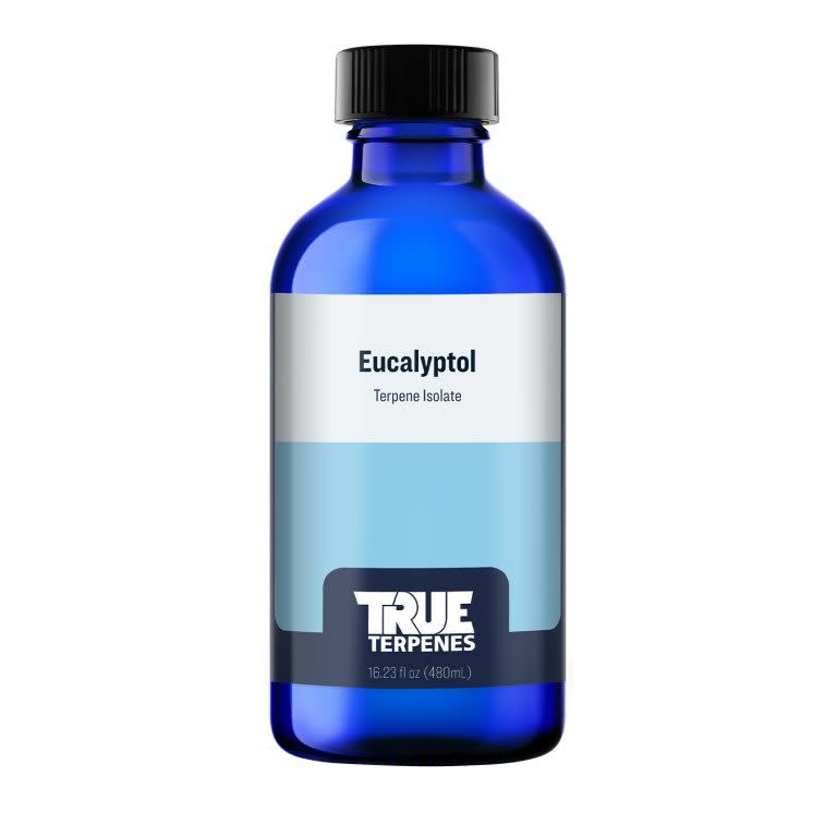 True Terpenes True Terpenes - Eucalyptol Isolate