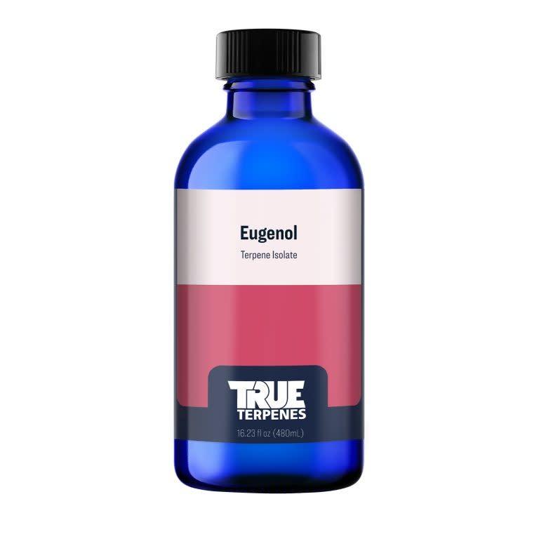 True Terpenes True Terpenes - Eugenol Isolate