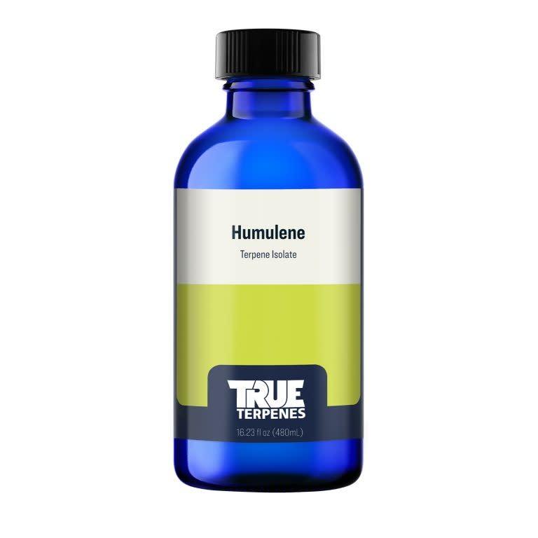True Terpenes True Terpenes - Humulene Isolate