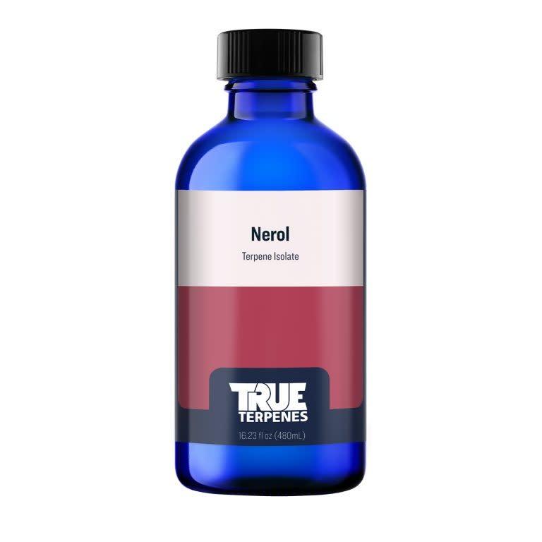 True Terpenes True Terpenes - Nerol Isolate