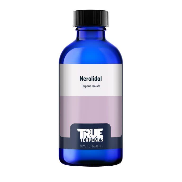True Terpenes True Terpenes - Nerolidol Isolates