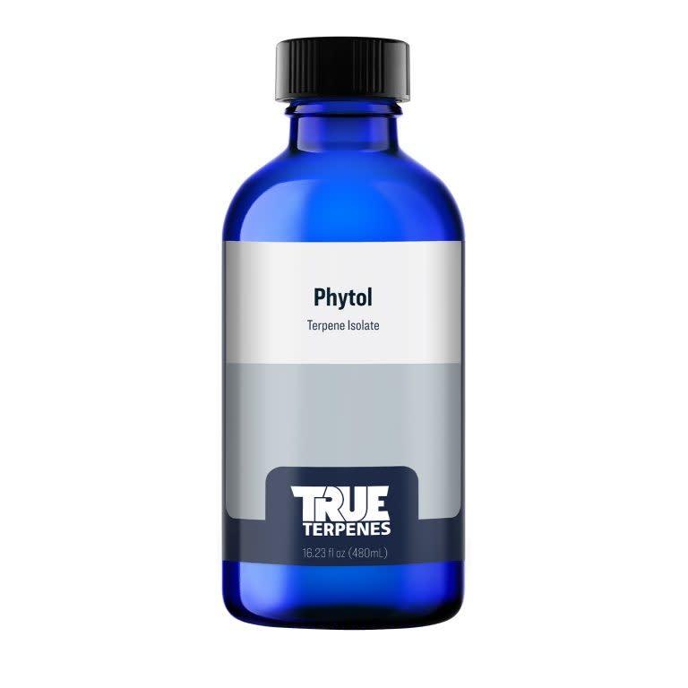 True Terpenes True Terpenes - Phytol Isolate