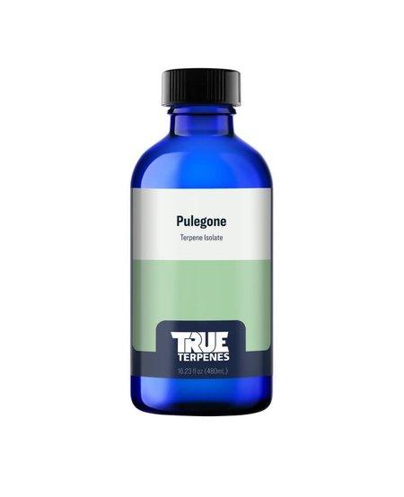Pulegone Isolate