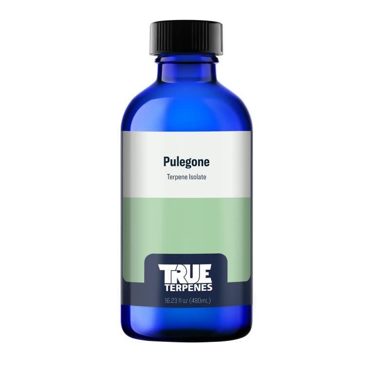 True Terpenes True Terpenes - Pulegone Isolate