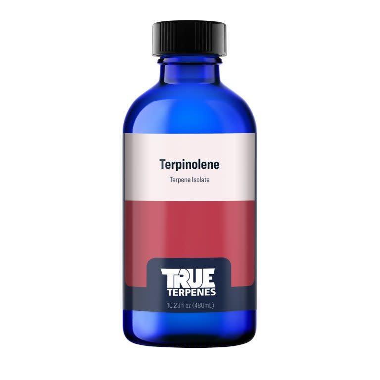 True Terpenes True Terpenes - Terpinolene Isolate