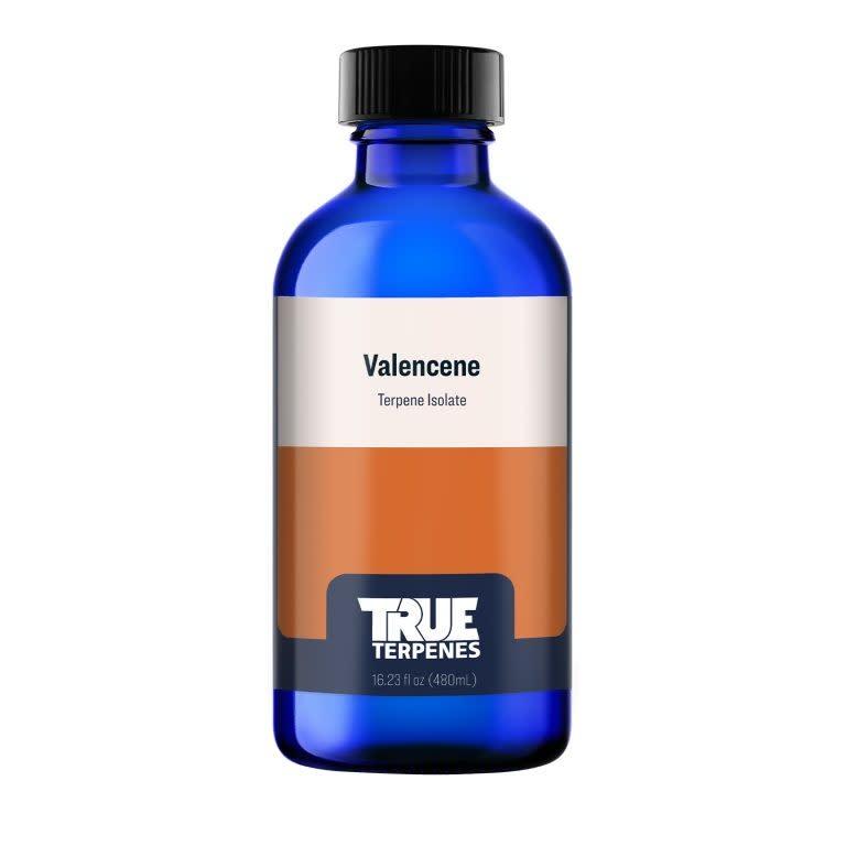 True Terpenes True Terpenes - Valencene Isolate