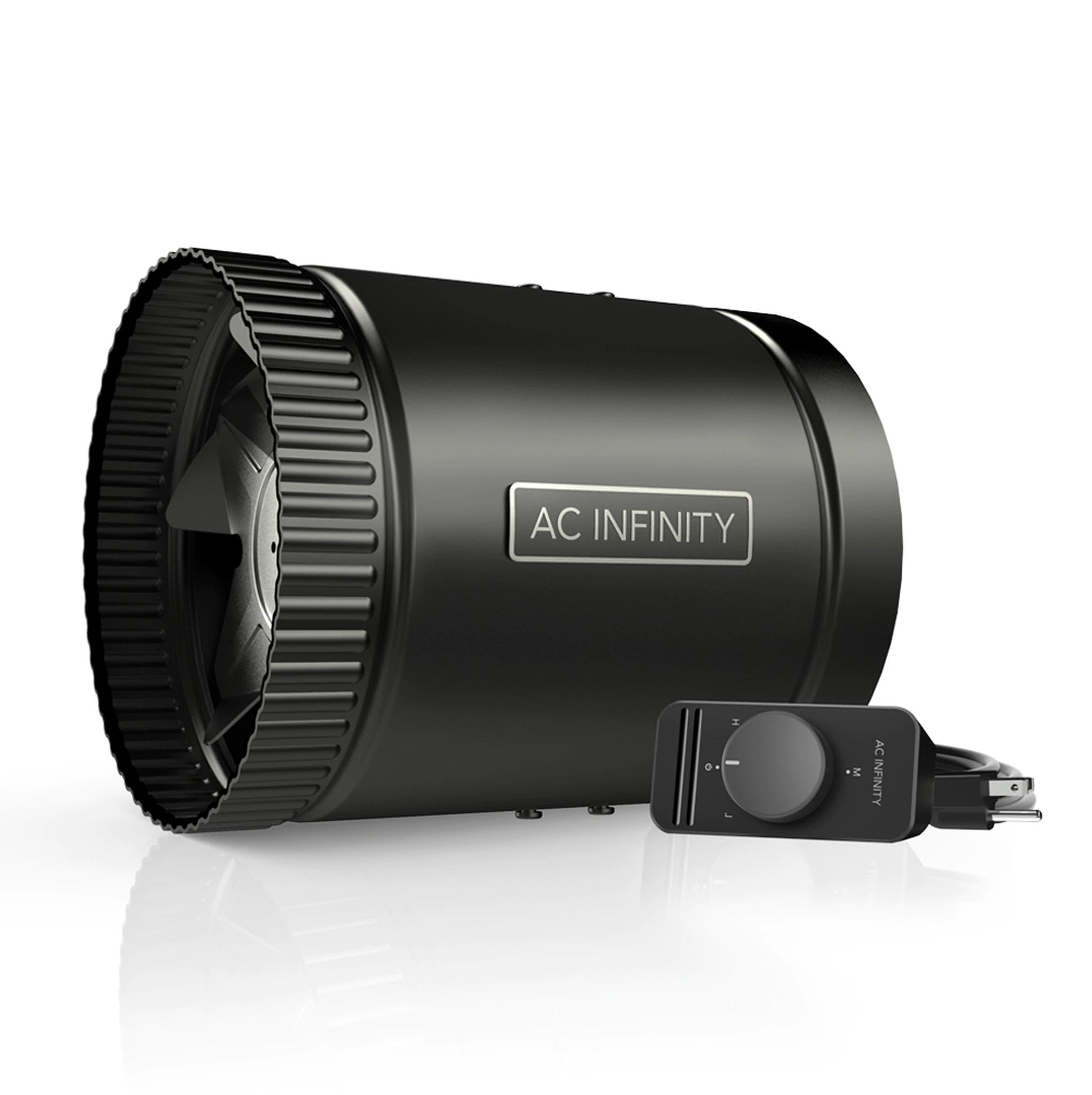 AC Infinity AC Infinity - RAXIAL w/Speed Controller