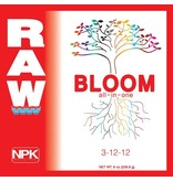 Raw - All-in-One Bloom