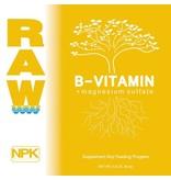 Raw - B-Vitamin