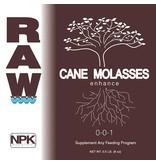 Raw - Cane Molasses